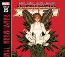 Ultimate Comics X-Men Vol 1 25