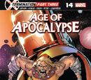 Comics Released in April, 2013