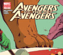 Avengers vs. Pet Avengers Vol 1 1