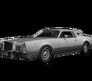 Lincoln Continental Mark V (Driv3r)