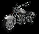 Harley-Davidson V-Rod (Driv3r)
