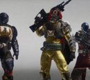Personajes de Destiny 2