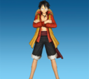 One Piece: Pirate Warriors 2/DLC