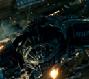 Autobot Vehicles