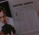 Gustav Graves