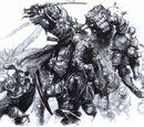 La Batalla de las Colinas Aullantes (Relato)