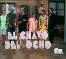 Episodios de El Chavo del Ocho