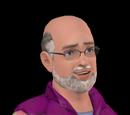 Généalogie Carpenter-Rhodes