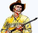 Alleati di Tex