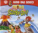 Aloha, Scooby Doo