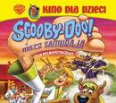 Scooby Doo i miecz samuraja