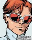 Scott Wright (Earth-1610) from Ultimate Comics X-Men Vol 1 25.jpg