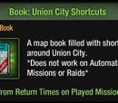 Mission books