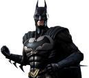 Injustice: Gods Among Us Characters