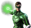 Hal Jordan (Injustice: Gods Among Us)