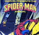 Spider-Man Annual Vol 1