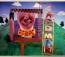 Aardman Animations