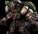 Bane (Injustice: Gods Among Us)