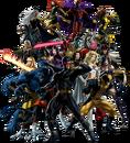 X-Men (Earth-12131) from Marvel Avengers Alliance 001.png