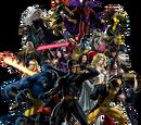 X-Men (Earth-12131)/Gallery
