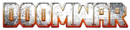 Doomwar (2010) Logo.png