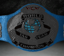 VWF Tag Team Champions