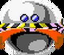 Sonic the Hedgehog 2 (8-bit) sprites