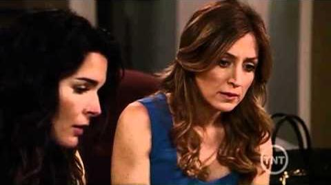 Rizzoli & Isles -Season 1 Episode 8 - TNT sneak peak