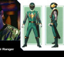Green Rangers 1993-2014 (2)