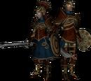 Wind Tribe Warrior