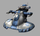 Droid Armored Assault Tank