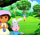 Dora the Explorer Season 7 Episodes