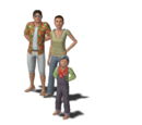 Parrott family