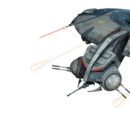 Confederacy of Independent Systems Vehicles
