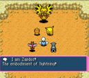 Zapdos(Character)