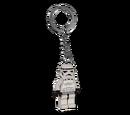 850355 Porte-clés Stormtrooper