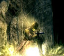 Dark Souls: Miracles