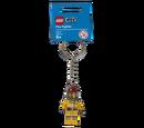 853375 Porte-clés Pompier