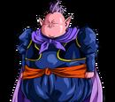 Sagrado Kaiosama (Universo 1)