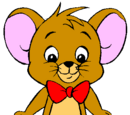Jerry Mouse Jr.