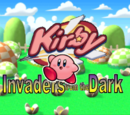 Kirby: Invaders From the Dark