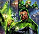 Green Lantern (Injustice: Return of the Gods)