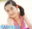Sato Masaki ''Alo-Hello! Morning Musume Tenki Gumi''