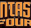 Fantastic Four Vol 4