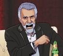 Most Interesting Man