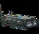 Fireproof Shield Box