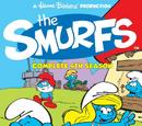 Smurfs: Complete Fourth Season (Region 2 DVD)