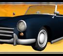Berta 910 (Classic car racing)