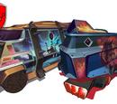 Fantasy Vans