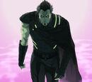 Ra's al Ghul (Injustice: Return of the Gods)